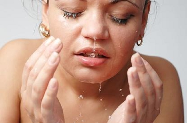 How To Get Rid Of Dry Face Skin Naturally
