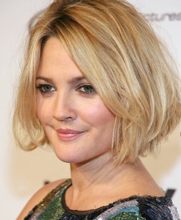50 Beautiful Hairstyles That Enhance Your Round Face
