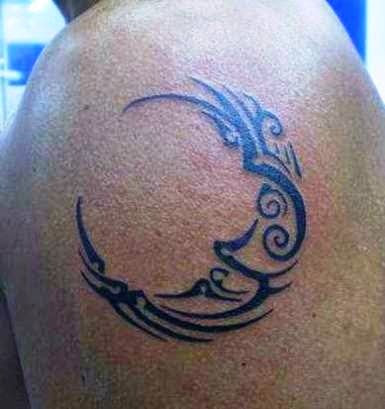 Shoulder tattoos designs ideas for men women girls guys best awesomr amazing cool (24)