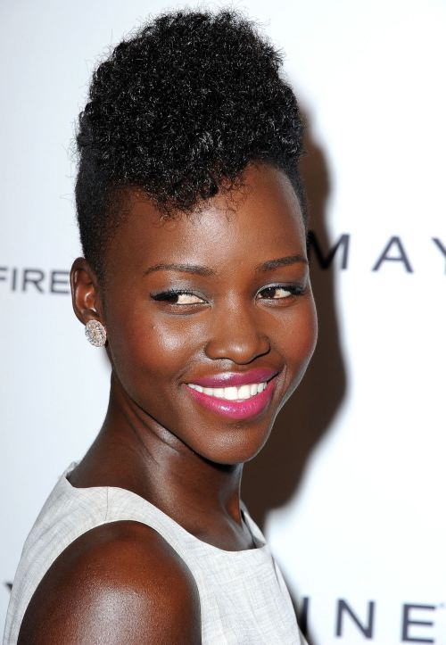 Prime Sizzling Mohawk Hairstyles That Will Add Spice To Your Look Short Hairstyles For Black Women Fulllsitofus