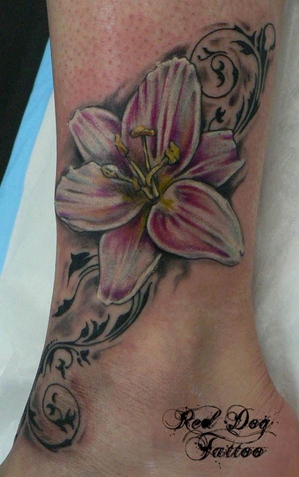8110416-lily-tattoo-designs-