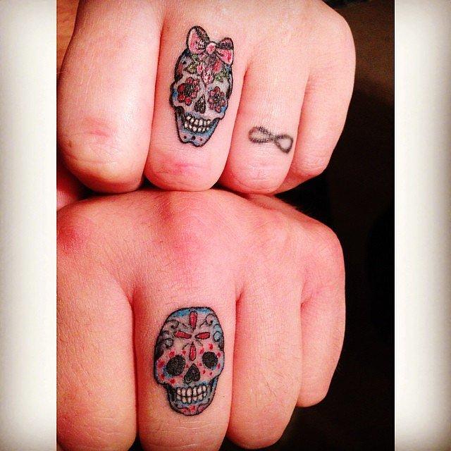 His-Hers-Skulls