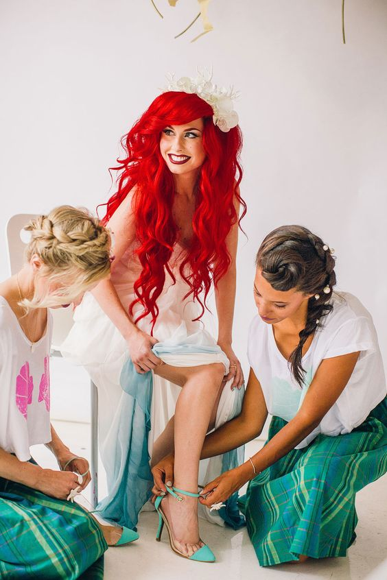 Picture8_The Little Mermaid Hairstyle