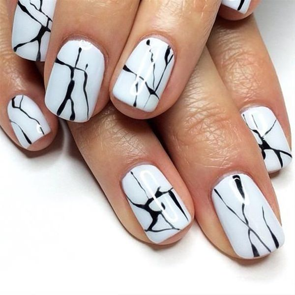 black-and-white-nail-designs-15