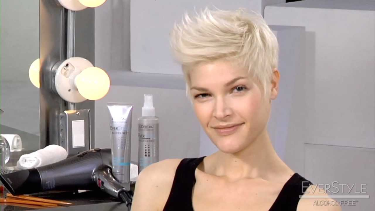Fascinating Hairstyles That Can Make Your Short Hair Go Flawless