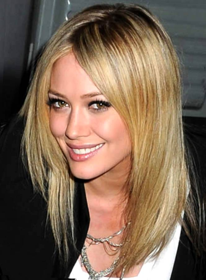 Pleasing Elegant Hairstyles That Can Dazzle Your Heart Shaped Face Short Hairstyles Gunalazisus