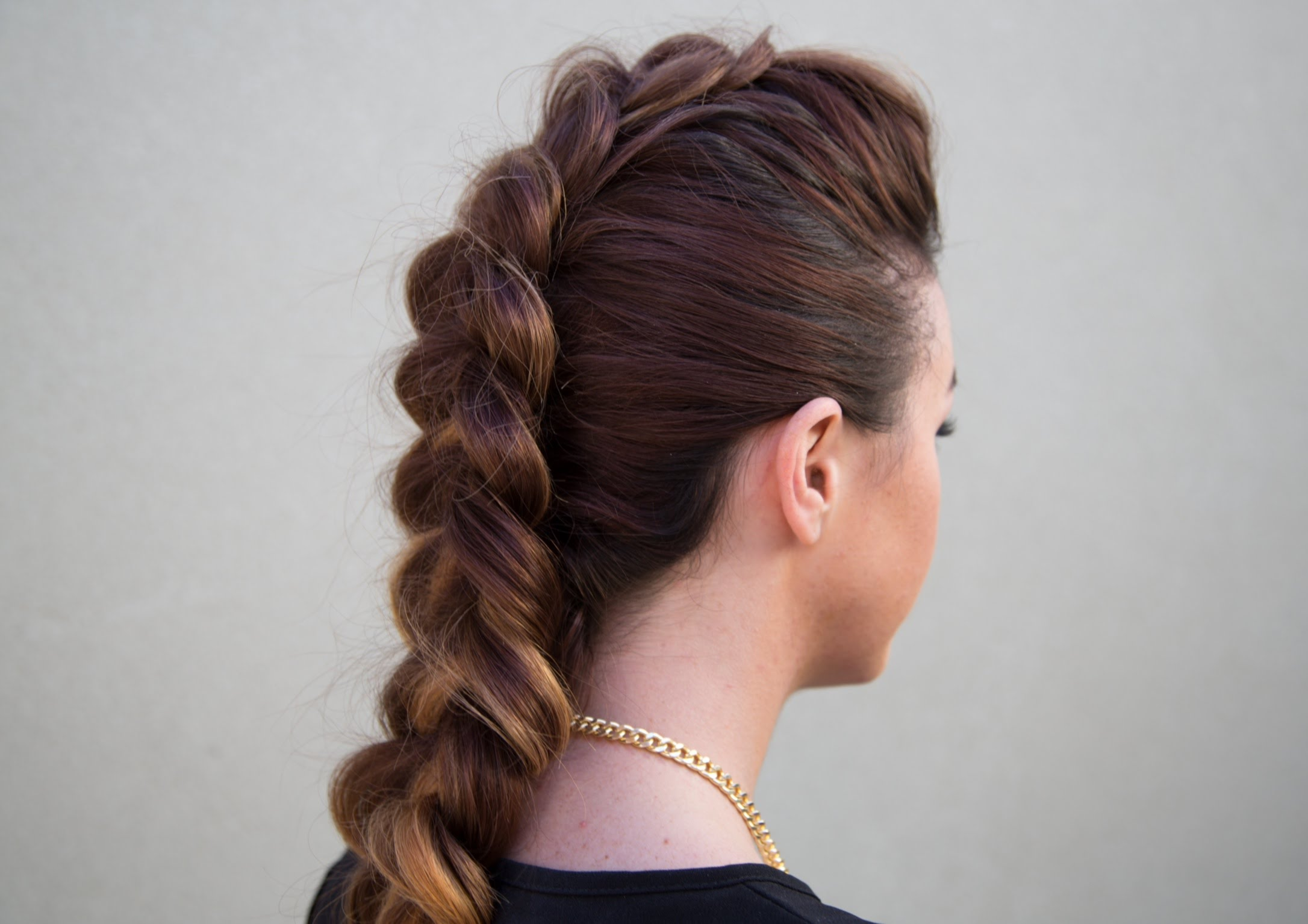 Hairstyles With Dutch Braids: Stunning Braided Hairstyle That Can Style You Elegantly