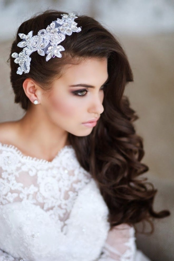 Fantastic Flawless Wedding Hairstyle That Can Transform Your Overall Look Hairstyle Inspiration Daily Dogsangcom