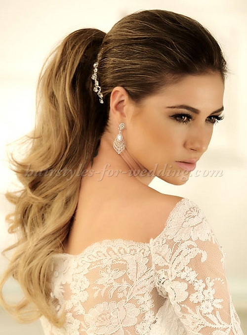 Flawless Wedding Hairstyle That Can Transform Your Overall