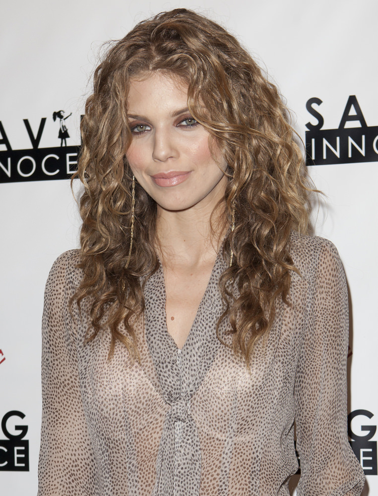 "12/01/2012 - AnnaLynne McCord - ""Hope... Pass It On"" Benefit Gala Dinner in Honor of Saving Innocence - Arrivals - Sofitel Hotel - Beverly Hills, CA, USA - Keywords: Orientation: Portrait Face Count: 2 Headshot - False - Photo Credit: Emiley Schweich / PR Photos - Contact (1-866-551-7827) - Portrait Face Count: 2"