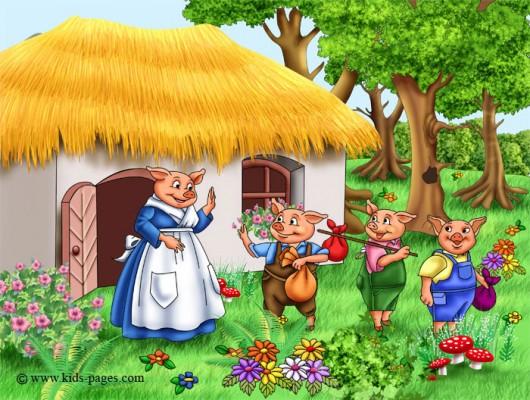 Three-Little-Pigs-1