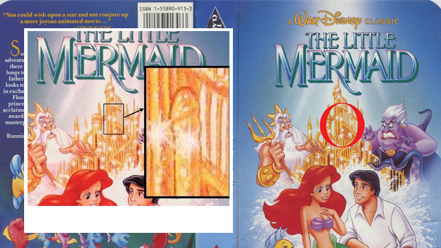 The Little Mermaid subliminal