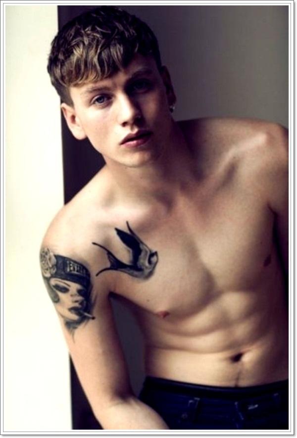 Swallow-tattoo-hot