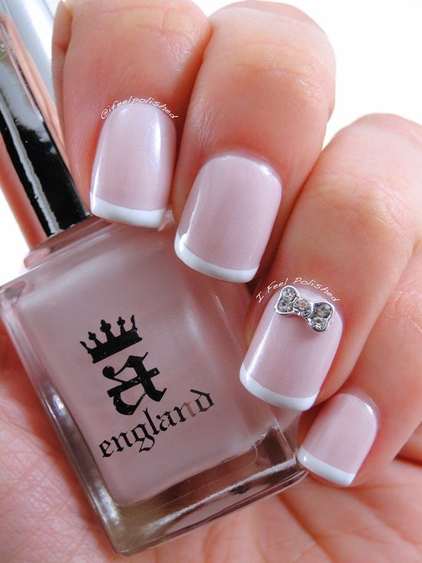 Top 20 Hottest Stiletto Nails Art Designs You Cn Try This