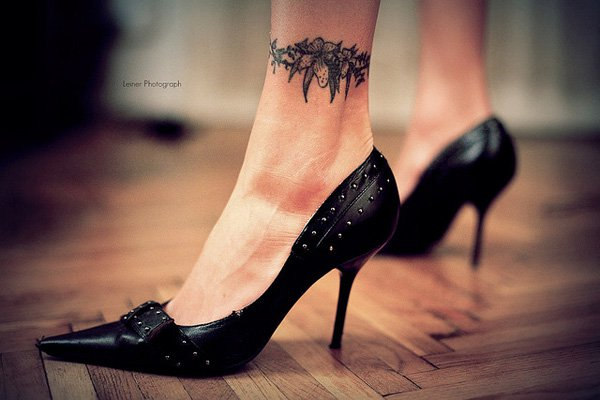 22-Tattoo-on-ankle