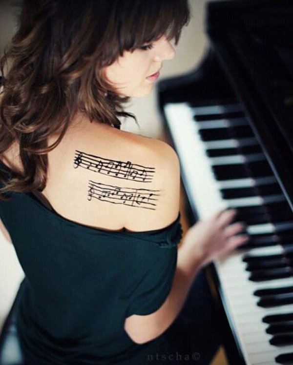 50-Music-Shoulder-Tattoo
