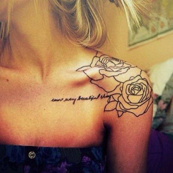 9-Rose-tattoo-on-Shoulder