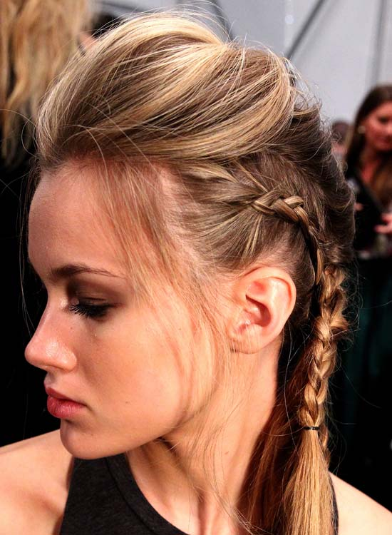 29 Stylish Hairstyles for College Girl That will Impress