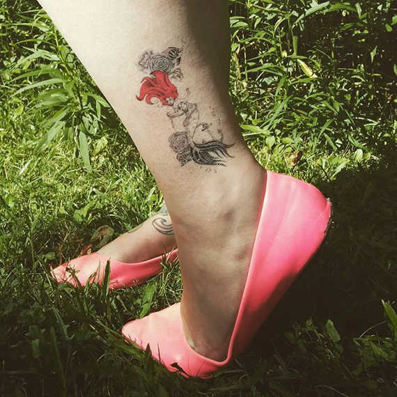 ankle-tattoos-22