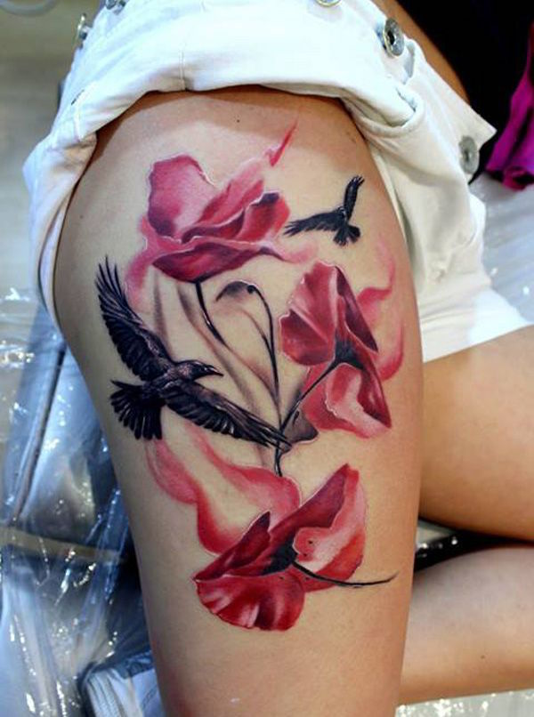 sexiest-thigh-tattoos-14