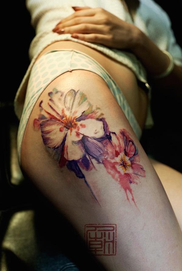 sexiest-thigh-tattoos-64