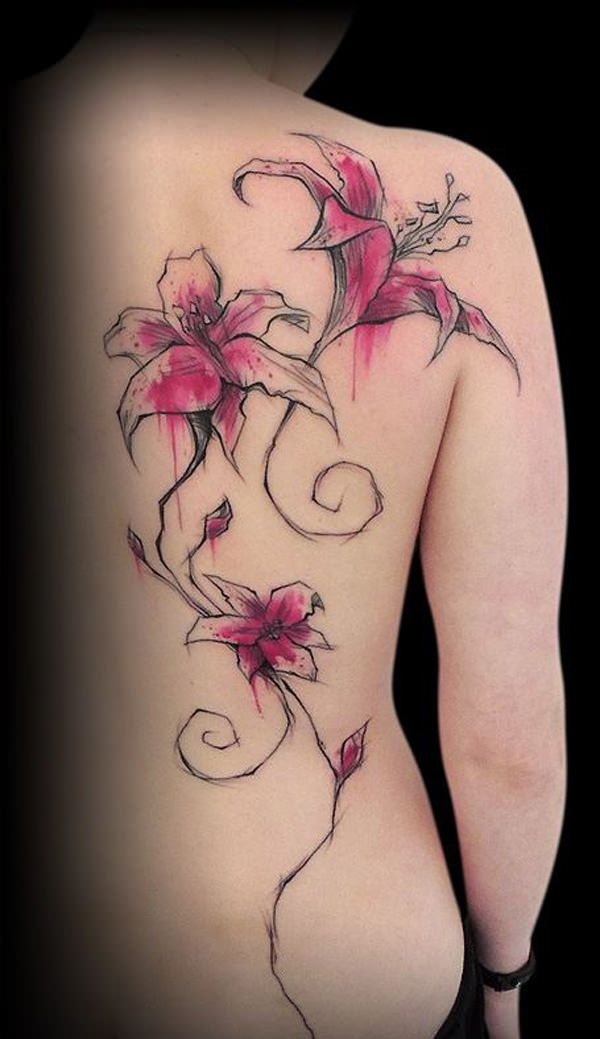 57110416-lily-tattoo-designs-