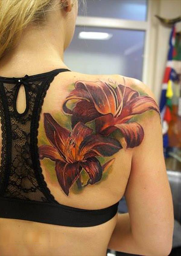 58110416-lily-tattoo-designs-