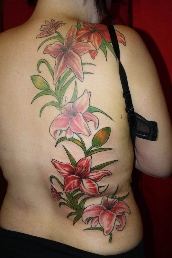 6110416-lily-tattoo-designs-