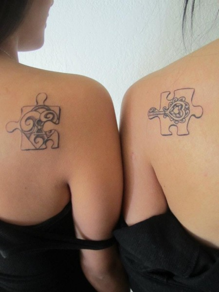 Pure-Friendship-Tattoo-On-Back-Shoulders-450x600