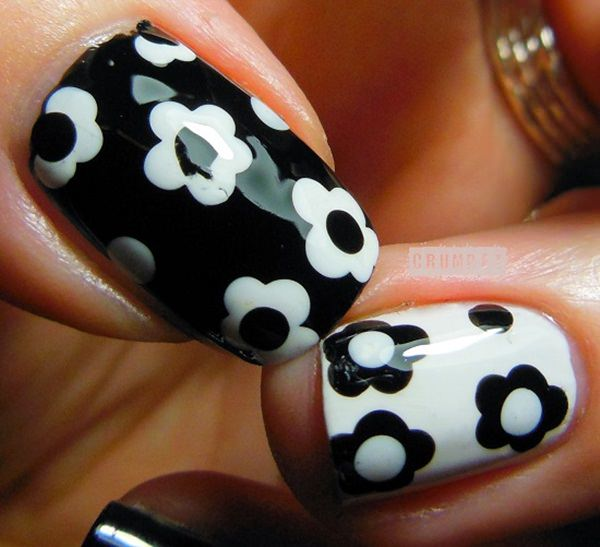 black-and-white-nail-designs-41