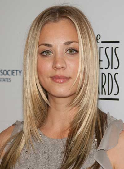 Straight Hair Round Face Straight Hair Long Layered Hairstyles 72